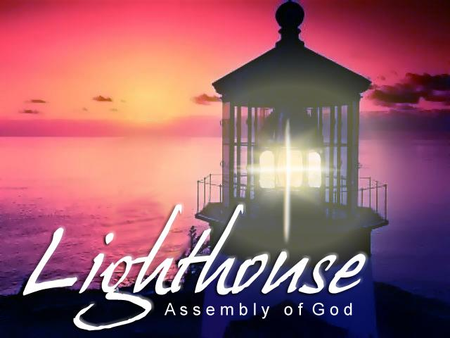 LIghthouse Assembly of God - His Helping Hands Food Pantry