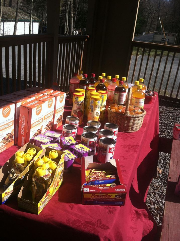 Common Ground Ministries Food Pantry