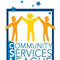Community Services League Food Pantry
