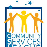 Community Services League Food Pantry