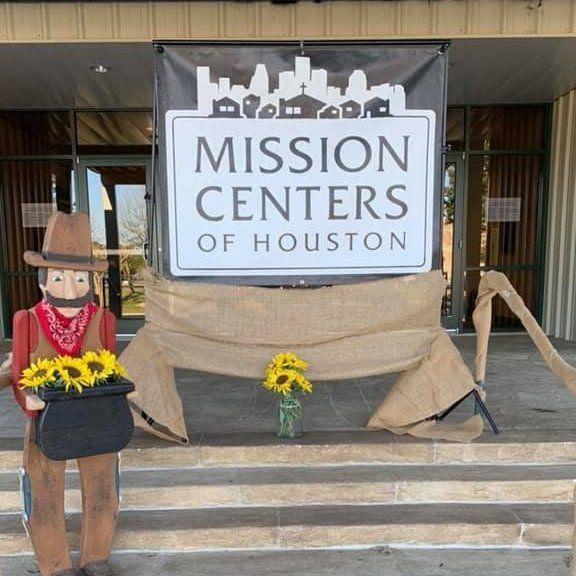 Mission Centers of Houston - Gano