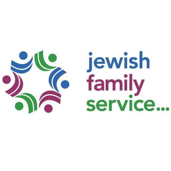 Jewish Family Service Food Pantry