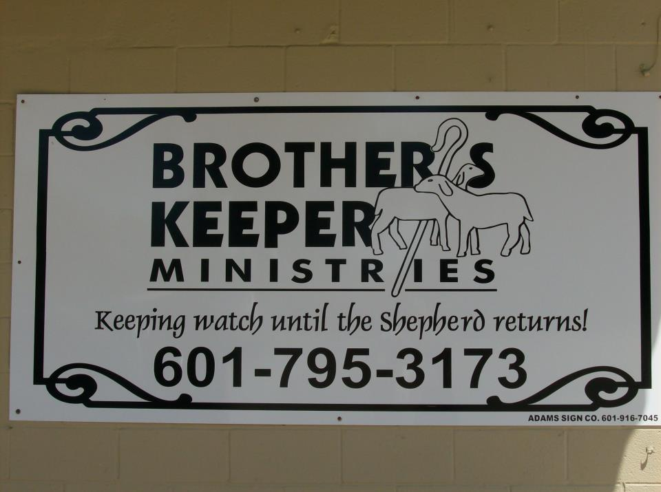 Brothers' Keeper Ministries
