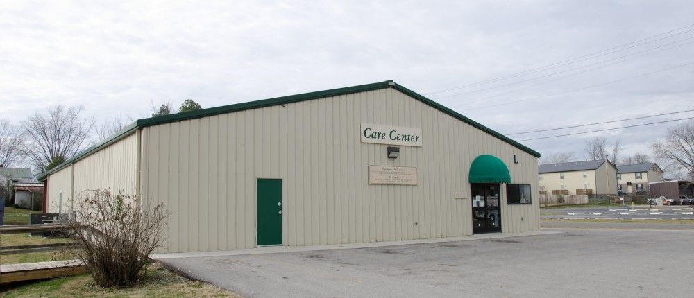 Care Center - Cookeville