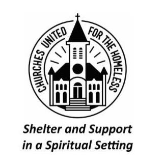 Churches United for the Homeless Food Shelf