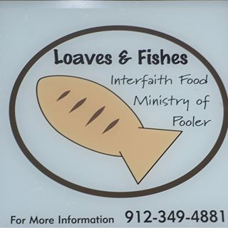 Loaves & Fishes Interfaith Food Ministry