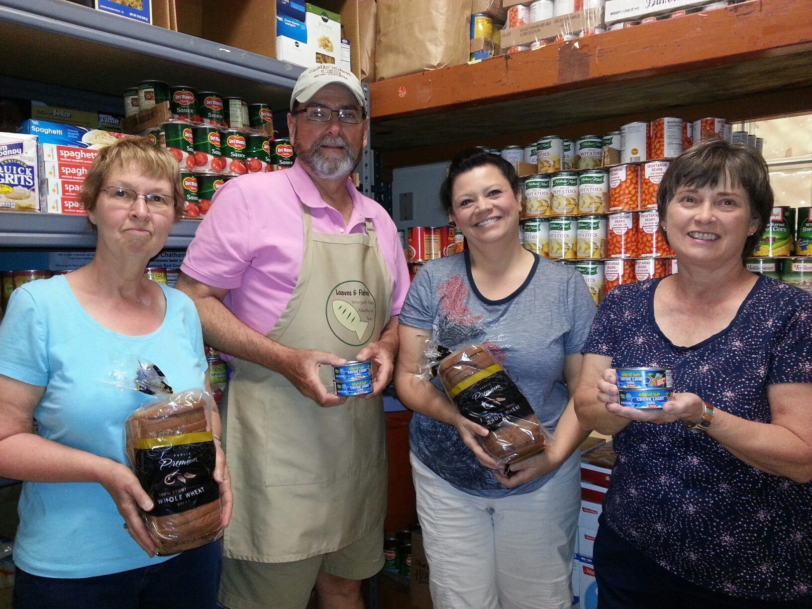 Ocean County Food Pantries And Soup Kitchens