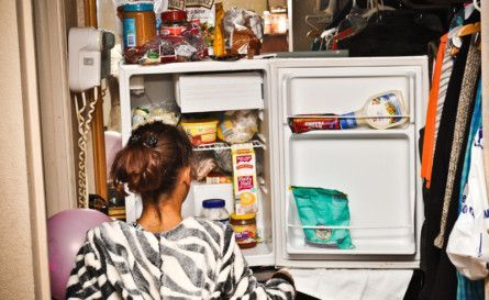 Lorraine's Soup Kitchen and Pantry