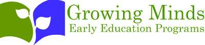 Growing Minds Early Education Programs