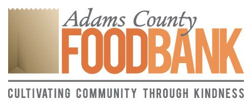 Adams County Food Distribution Food Pantry