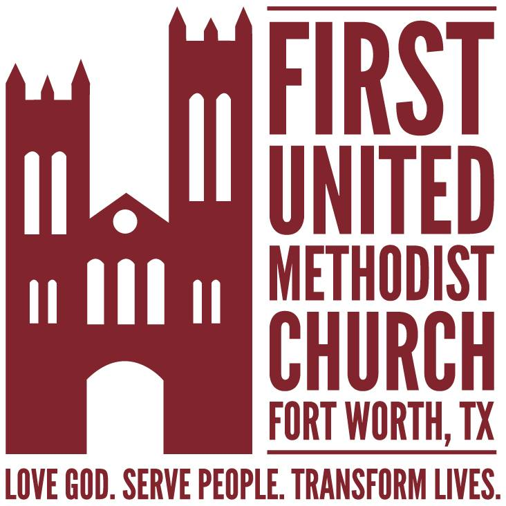 First Street Methodist Mission