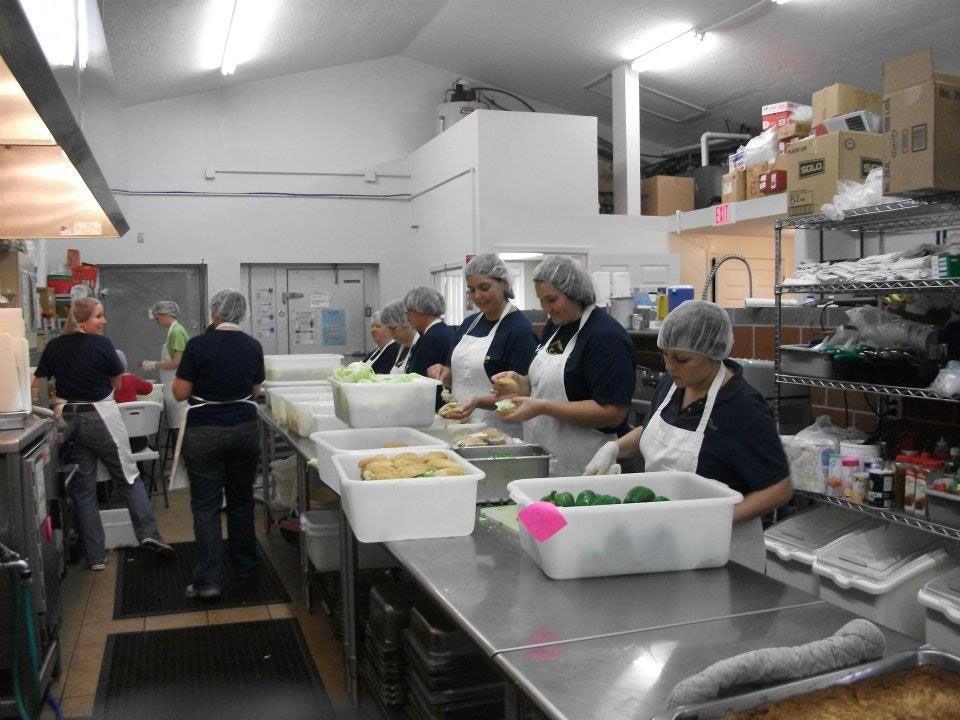 Greensburg Community Bread of Life