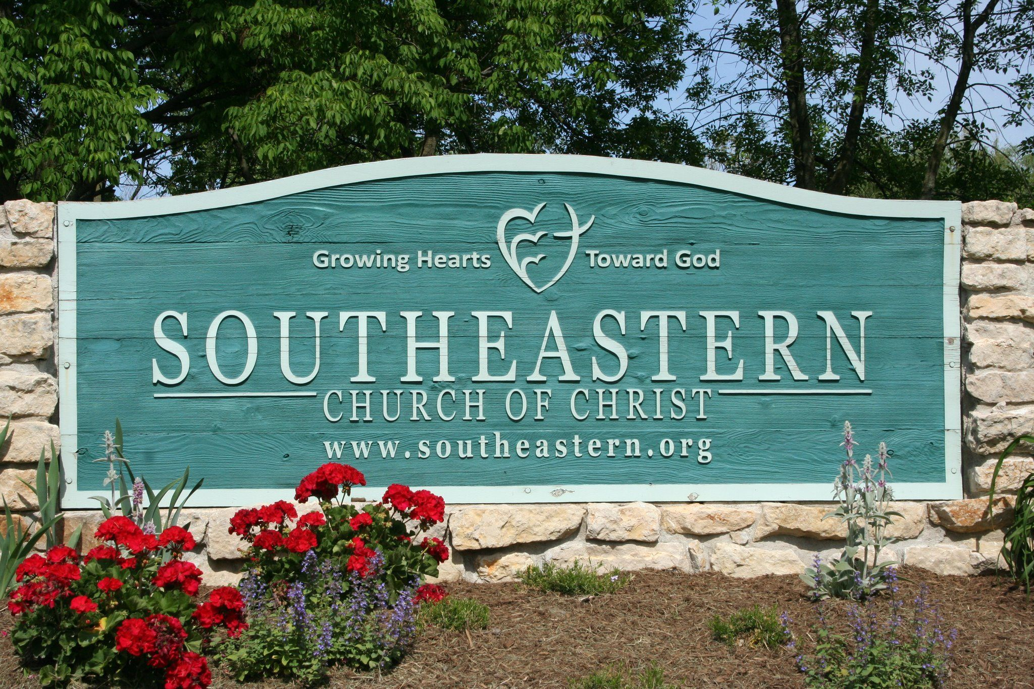 Southeastern Church of Christ Food Pantry
