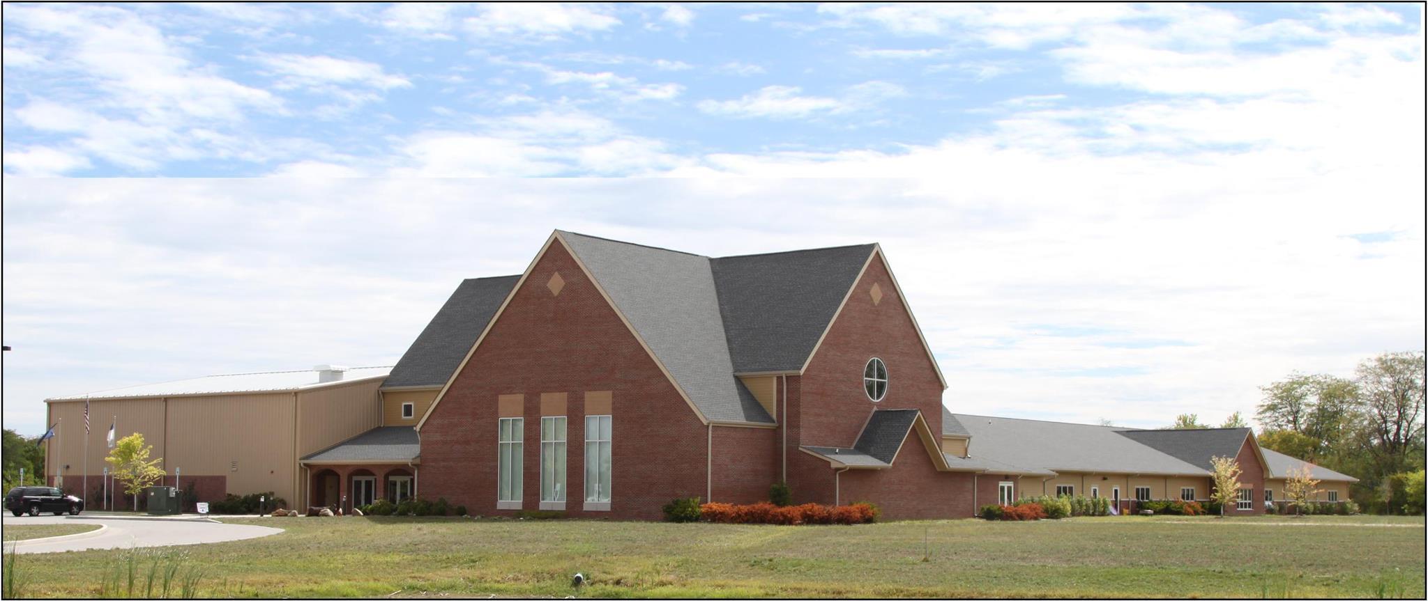 Our Shepherd Lutheran Church & School Food Pantry