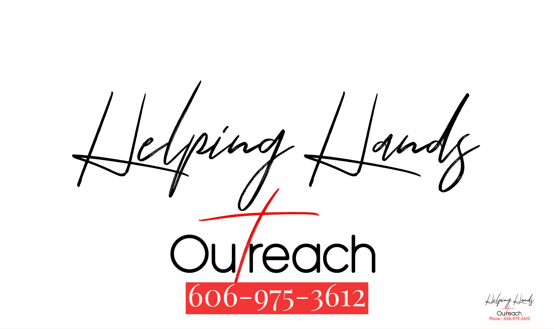 Helping Hands Angel Fund Ministry