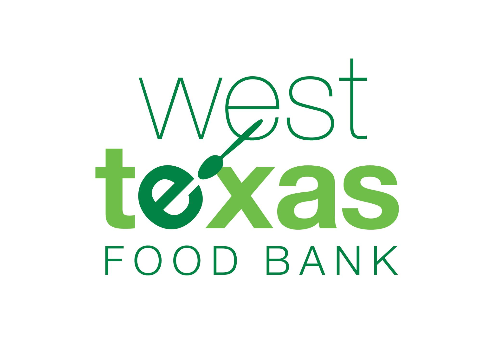 West Texas Food Bank El Paso