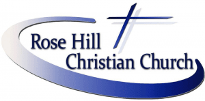 Rose Hill Christian Church Food Pantry