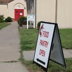 Saint Mark's United Methodist Church Food Pantry
