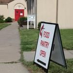Saint Mark's United Methodist Church - The Santa Fe Waystation Food Pantry