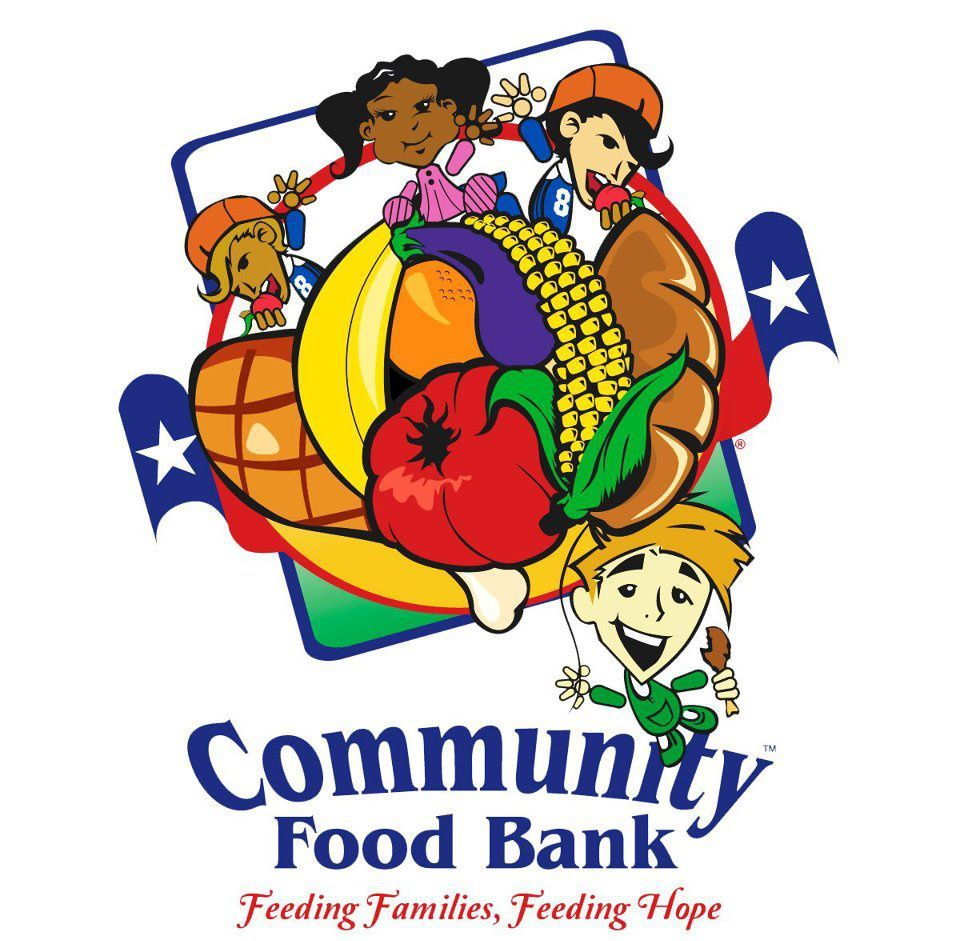 Fort Worth Community Food Bank