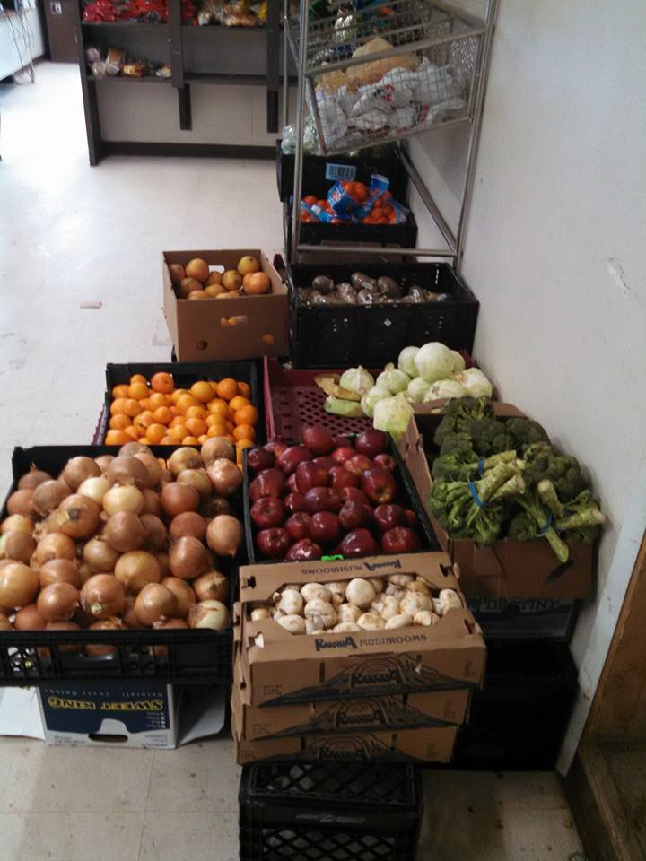 Food Bank Network of the San Luis Valley