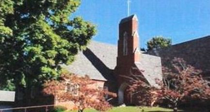 Virginia Avenue United Methodist Church Food Pantry
