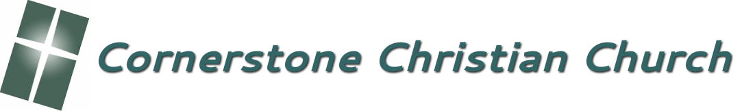 Cornerstone Christian Church Food Pantry
