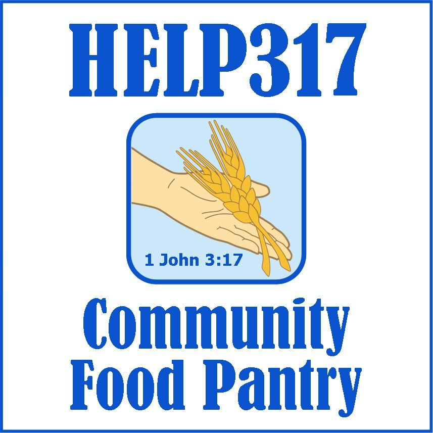 HELP317 Community Food Pantry