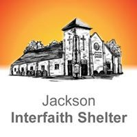 Jackson Interfaith Shelter - Shelter and meals served