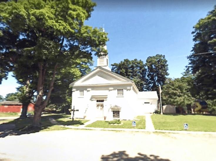North Parma United Methodist Church - Food Pantry