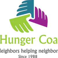 Falls Hunger Coalition Food Shelf