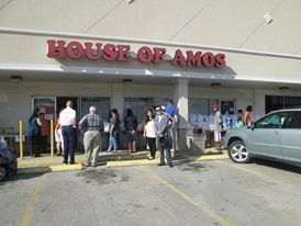 House of Amos