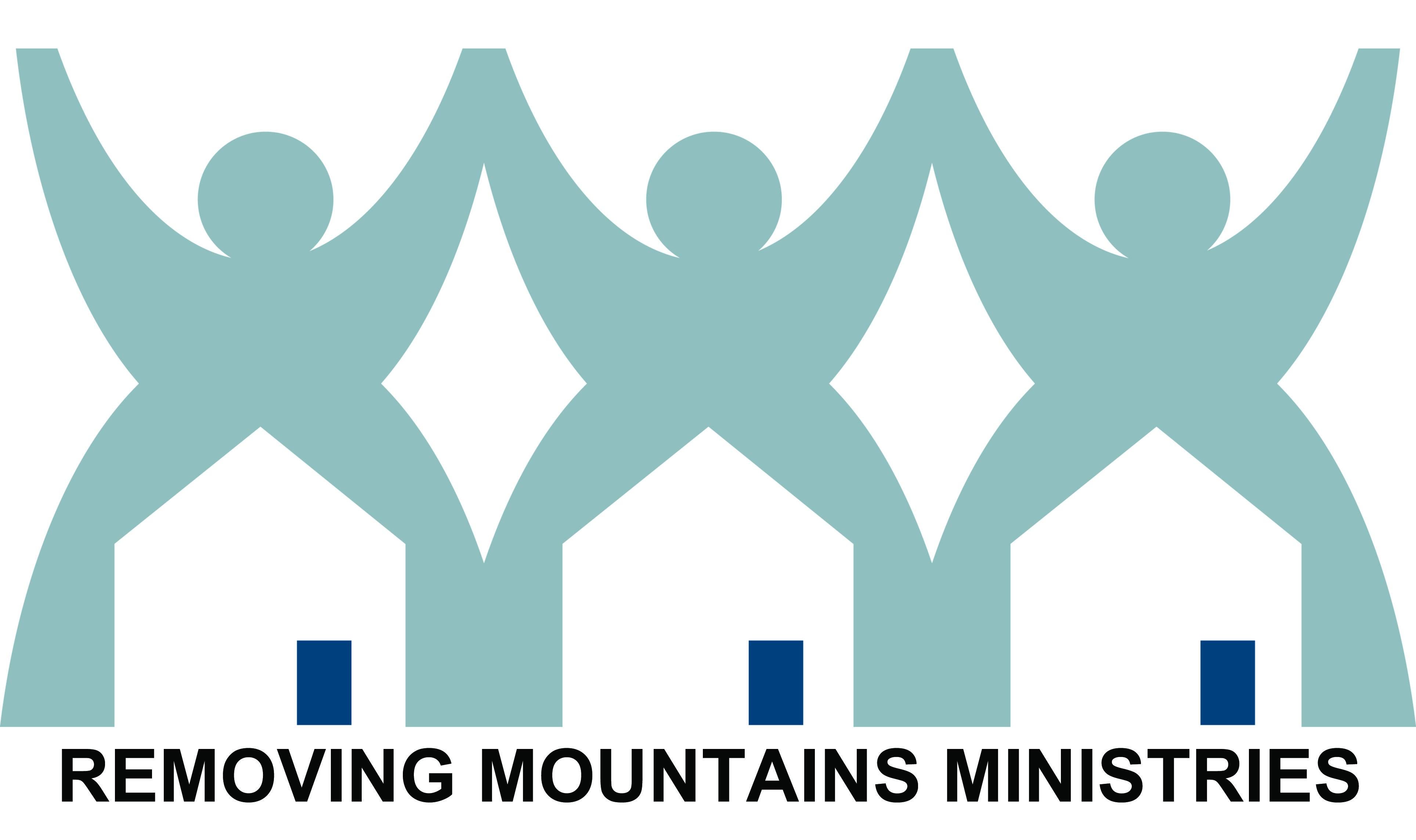 Removing Mountains Ministries