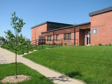 Salvation Army Citadel (East)