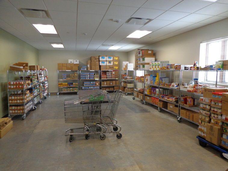 West Des Moines Human Services - (DMARC)
