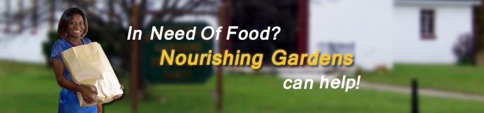 Nourishing Gardens