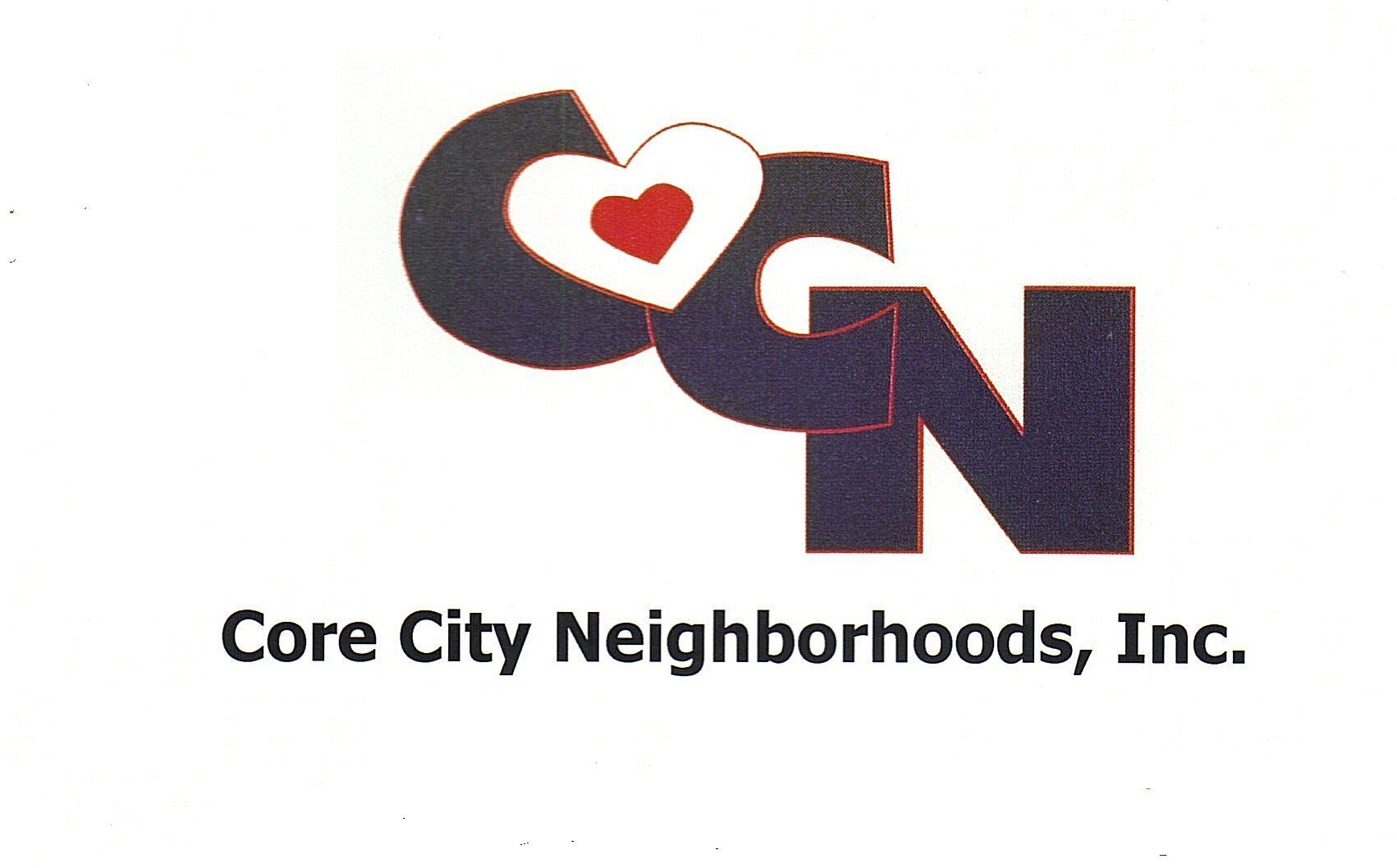 Core City Neighborhood