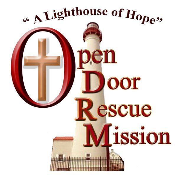 Open Door Rescue Mission