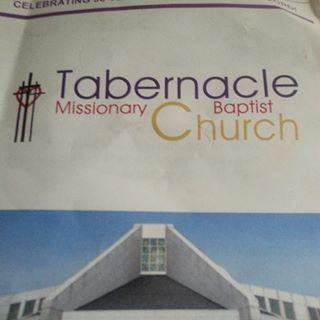 Tabernacle Missionary Baptist
