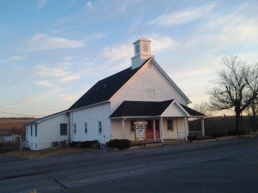 Bender's Mennonite Church Food Pantry