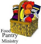 Hope UCC Food Pantry