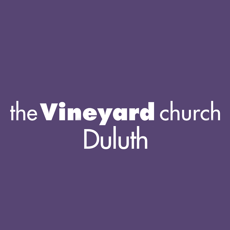 Fruit of the Vine Food Shelf at Duluth Vineyard Church