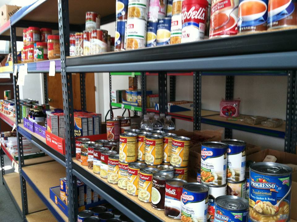 Food Pantry Springfield Massachusetts