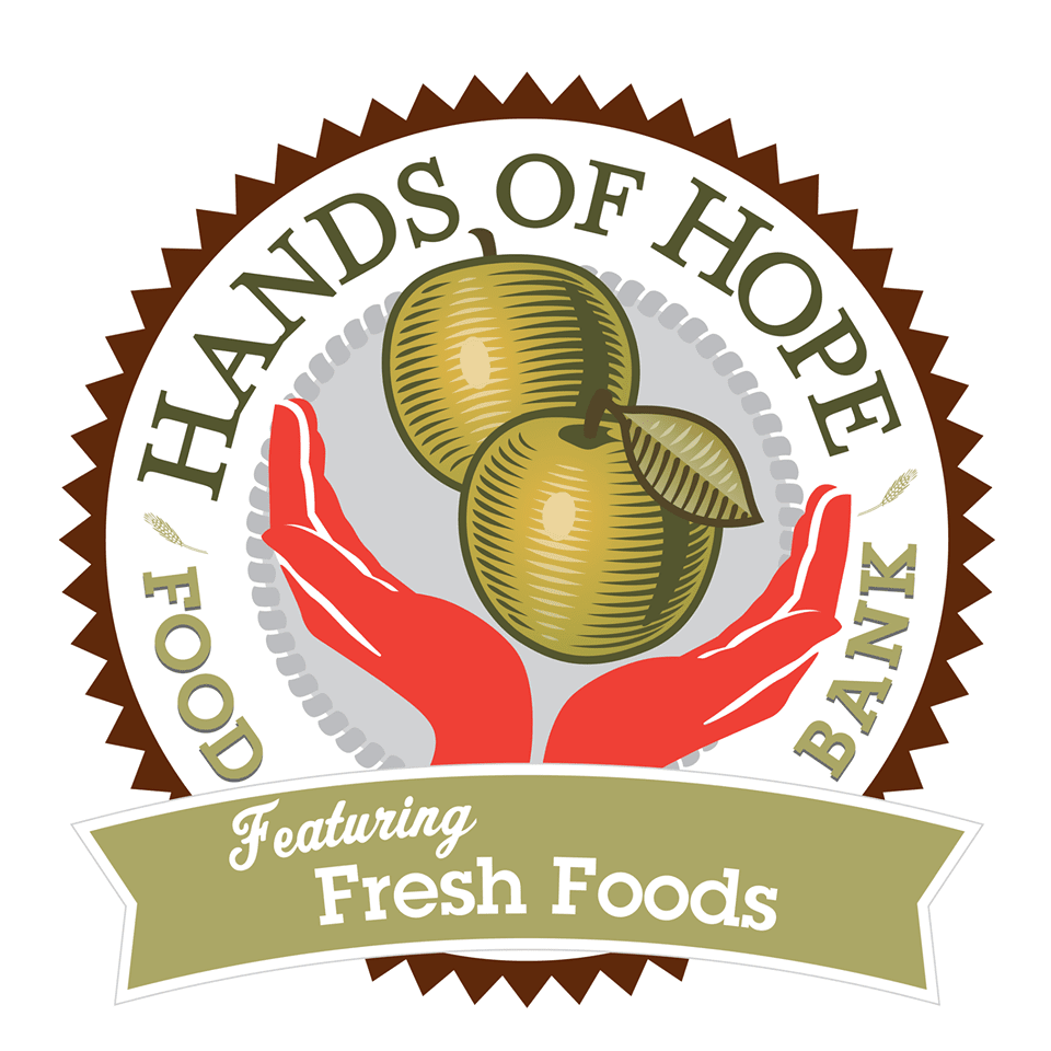 Hands Of Hope Food Bank
