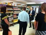 Full Shelf Food Pantry Incorporated