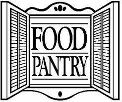 GKAMA Food Pantry