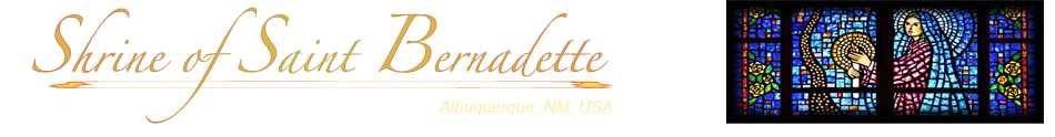 Bernadette's Pantry