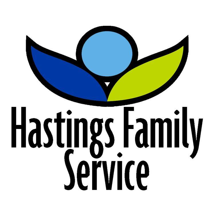 Hastings Family Service Food Shelf