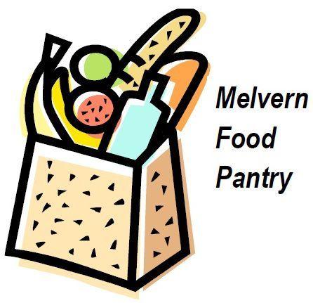 Melvern Food Pantry