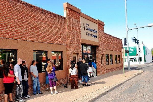 Pueblo Cooperative Care Center
